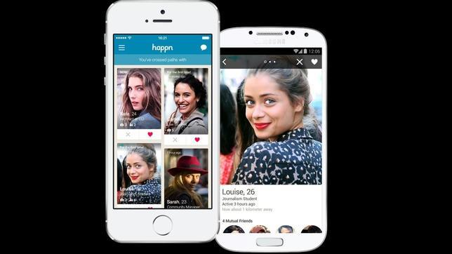 happn location dating app hiv positive dating san diego